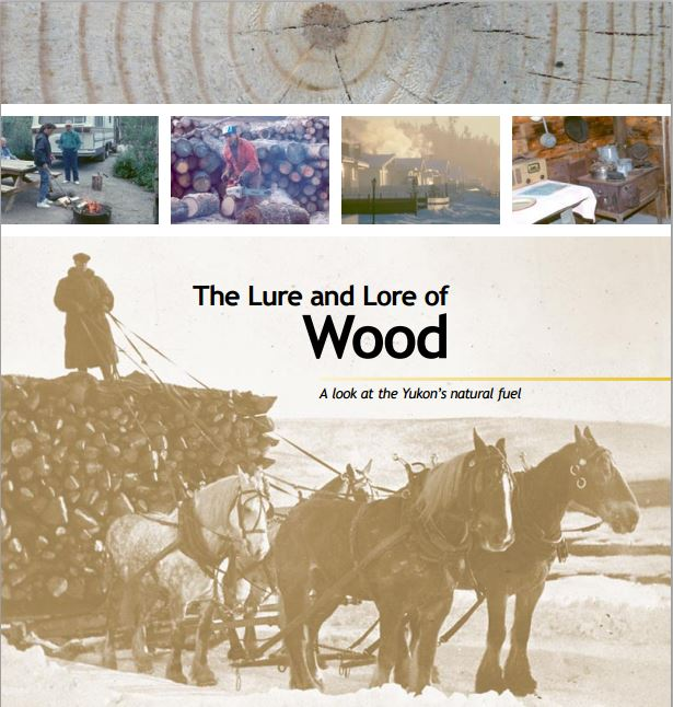 Lure and Lore of Wood