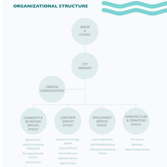 Organization Chart updated June 2017