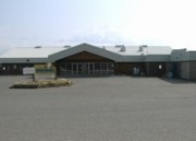 Mount McIntyre Recreation Centre